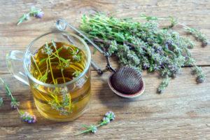 Как заваривать чай с душицей? Его полезные свойства. Необыкновенное растение душица — польза и применение в кулинарии и народной медицине. Почему душицу называют женской травой
