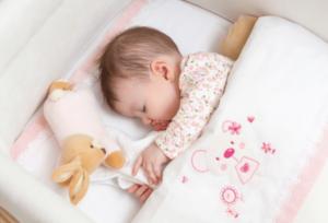 Как должен спать новорожденный комаровский. Как должен спать новорожденный? В какой позе класть спать малыша