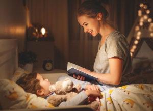 Что такое ритуал перед сном и что он в себя включает? Вечерние ритуалы для малышей