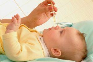 Забит нос у грудничка что делать. Что делать если у новорожденного не дышит нос? Насморк ли это у малыша
