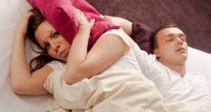 Причины возникновения стонов во сне. Что такое катафрения и почему люди во сне стонут