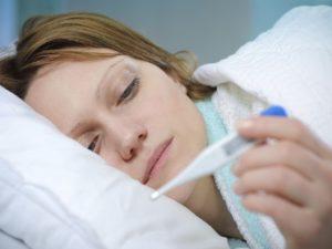 Почему появляется высокая температура после родов, как ее сбивать? Температура после родов: норма или сигнал тревоги