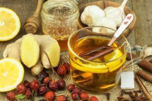Как быстрее вылечится от простуды. Чай с медом и корицей от простуды. Быстро и эффективно лечим насморк и другие симптомы