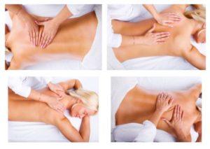 Техника массажа спины в домашних условиях. Как научиться делать массаж спины в домашних условиях