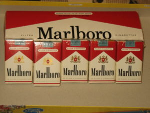 Philip Morris перенес производство Marlboro в Германию. Сигареты мальборо Сигареты мальборо тонкие виды