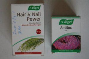 Натуральные витамины из швейцарии. Швейцарские витамины для волос и кожи головы