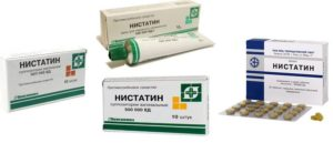 Тетрациклин с нистатином - официальная* инструкция по применению. Состав и форма выпуска. Описание лекарственной формы