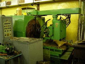 Зуборезный станок. Распространенные модели оборудования