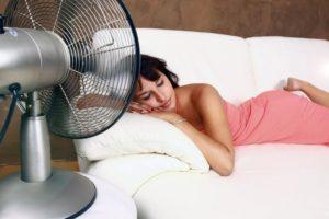 Очень жарко температуры нет. Постоянно жарко но температуры нет. Лечение ощущения жара или озноба