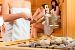 Польза сауны для женщин. Польза сауны для женщин, мужчин, детей. Как правильно посещать сауну? Польза и вред сауны для здоровья
