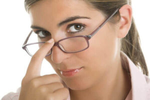 Вредит ли зрению постоянное ношение очков? Допускается ли постоянное ношение очков при близорукости