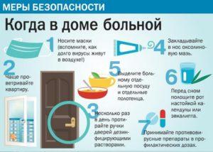 Грипп: как не заразиться, если в доме болеют. Как не заболеть гриппом? Традиционные и народные способы