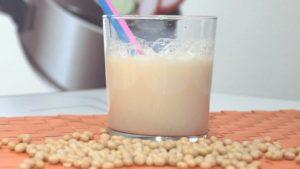 Соевый протеин: плюсы и минусы, как принимать для похудения и массы. Соевый коктейль для похудения Соевый коктейль