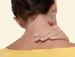 Продуло шею — симптомы, как лечить и что делать. Застудил нерв на шее