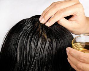 Если втирать в кожу головы. Втирание соли в корни волос. Рецепты для роста