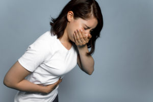 Недомогание слабость сонливость головокружение тошнота. Тошнота, рвота и слабость - симптомы кишечных инфекций