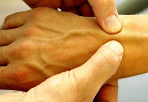 Тендовагинит лечение народными средствами