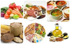Продукты для костей и суставов. Продукты для укрепления костей и суставов