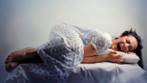 Почему снятся плохие сны и как избавиться от них. Что делать если приснился очень плохой сон
