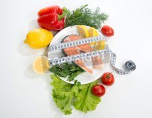 Рыба для похудения - список нежирных и полезных сортов. Рыба для диеты