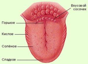 Воспаления языка. Воспаление сосочков на языке — причины, как лечить