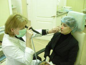 Риноскопия носа (Эндоскопия): что это такое? Виды, показания. Риноскопия: зачем и как проводится данная процедура Передняя риноскопия