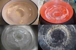 Талая вода из морозилки. Приготовление талой воды в домашних условиях и ее полезные свойства