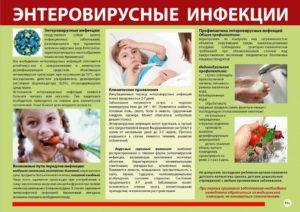 Кишечные инфекции у детей. Консультация для родителей энтеровирусная инфекция у детей