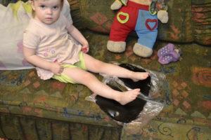 Парафино озокеритовые аппликации как делать ребенку. Применение озокеритотерапии и парафинотерапии в детской практике