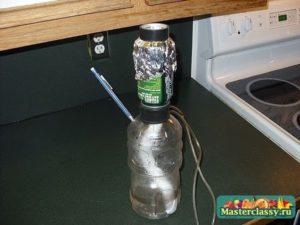 Как приготовить кальян в домашних условиях. Как сделать кальян из минимального количества подручных материалов
