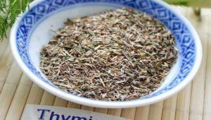 Thyme приправа применение к каким блюдам. Применение тимьяна в кулинарии. Сколько и когда добавлять тимьян в блюда
