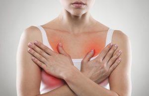 Покалывание в грудной железе. Жгучая боль в молочной железе. Какие причины могут провоцировать боль