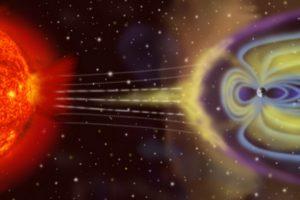 На кого влияют магнитные бури и как от них защититься. Магнитные бури при ВСД: Как помочь себе пережить магнитную бурю