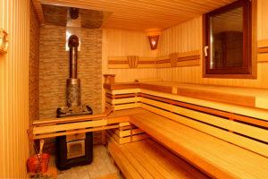 Разница между баней и сауной. Хамам или сауна — что лучше