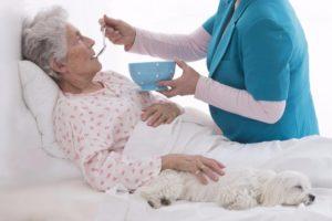 Как ухаживать за лежачими больными дома. Что делать, если некому ухаживать за лежачим больным? Подгузники для взрослых