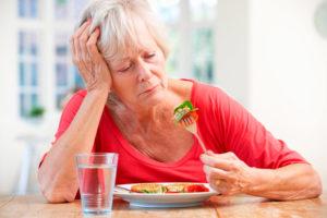 Как повысить аппетит у пожилого человека: самые эффективные способы. Средства, повышающие аппетит у детей и взрослых