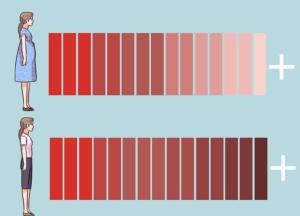 Выделения лохии каким должны быть цветом. Послеродовые выделения – лохии – какими они должны быть