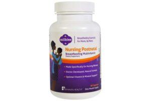 Посоветуйте витамины для восстановления после родов. Витамины при грудном вскармливании для мамы
