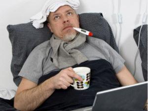 Как симулировать давление для больничного. Как понять человек болеет или симулирует Как имитировать болезнь перед врачом