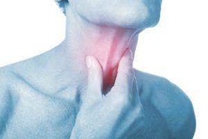 Жжение в горле и ушах. Причины жжения в горле
