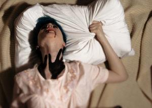 Кружится голова даже во сне. Почему кружится голова во сне когда засыпаешь или переворачиваешься