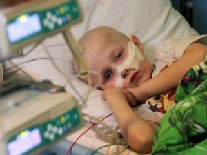 Истории о тех кто болен раком. Истории онкобольных людей