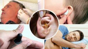 Заложило ухо после ныряния. Что делать, если заложило ухо? Возможные поводы того, что позже купания заложило ухо