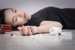 Смерть от таблеток как происходит. От каких таблеток может быть передозировка со смертельным исходом