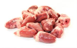 Сколько ккал в куриных сердечках вареных. Куриные сердечки. Калорийность и польза куриных сердечек. Витамины и минералы