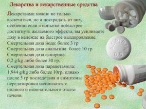 Передоз какими таблетками приводит к мгновенной смерти. Какие выпить таблетки чтоб умереть