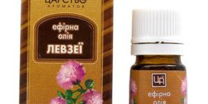 Левзея эфирное масло свойства. Какими свойствами обладает масло левзея