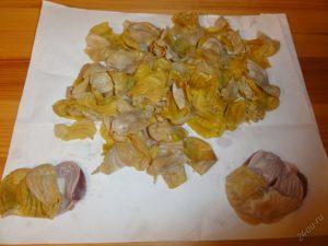 Как использовать куриные желудки — народное средство от поноса