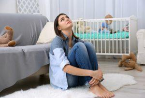 Депрессия в декрете: точные причины и выход. Эмоциональное выгорание мамы в декретном отпуске: как справиться