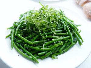 Можно ли есть зеленую фасоль при похудении. Диета на стручковой фасоли для похудения. Фасоль, тушеная с овощами